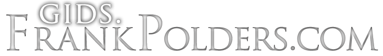 Gids.FrankPolders.com